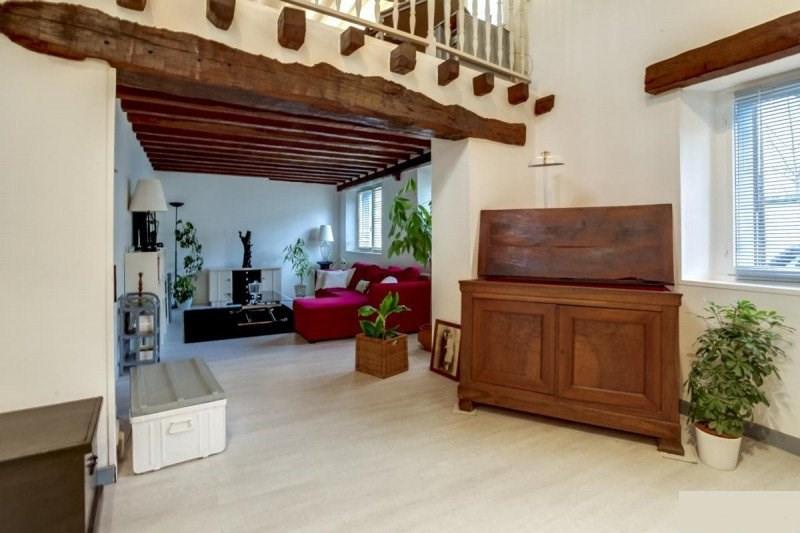 Sale house / villa La norville 499200€ - Picture 2