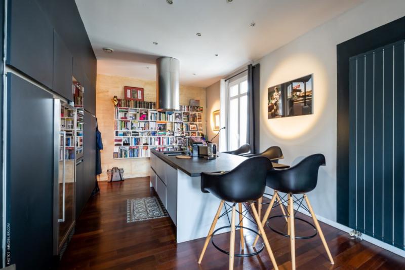 Verkauf von luxusobjekt wohnung Bordeaux 650000€ - Fotografie 2