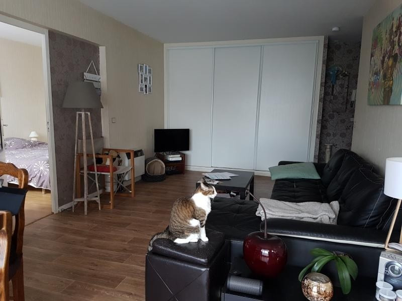 Rental apartment Nevers 520€ CC - Picture 3