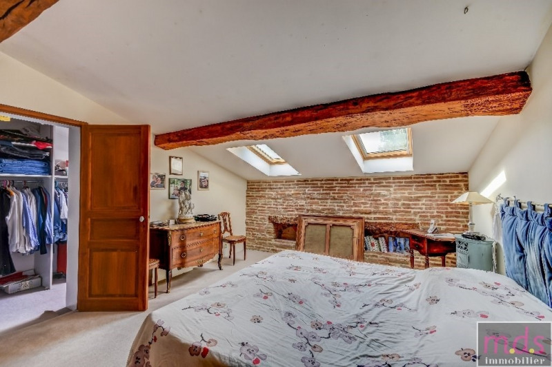 Venta de prestigio  casa Saint-orens-de-gameville 2 pas 726000€ - Fotografía 5