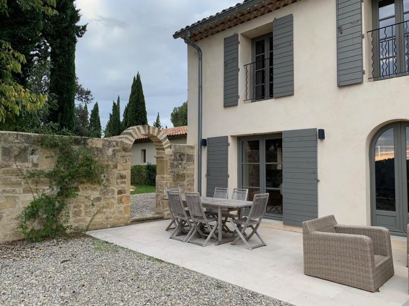 Location maison / villa Aix-en-provence 3250€ CC - Photo 1