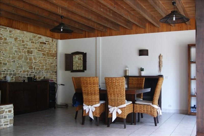 Vente maison / villa Chateaubriant 239000€ - Photo 5