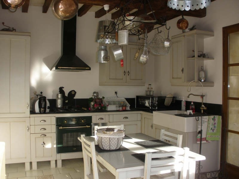 Vente maison / villa Chevincourt 325 000€ - Photo 4