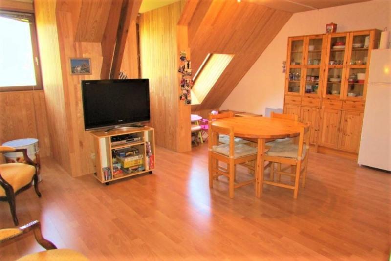Vente appartement Saint-pierre-de-chartreuse 95000€ - Photo 1