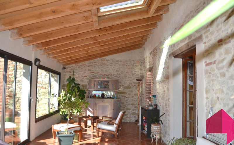 Deluxe sale house / villa Caraman 1 140 000€ - Picture 10