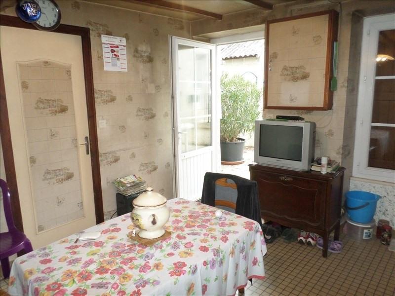 Vente maison / villa Persac 39000€ - Photo 3