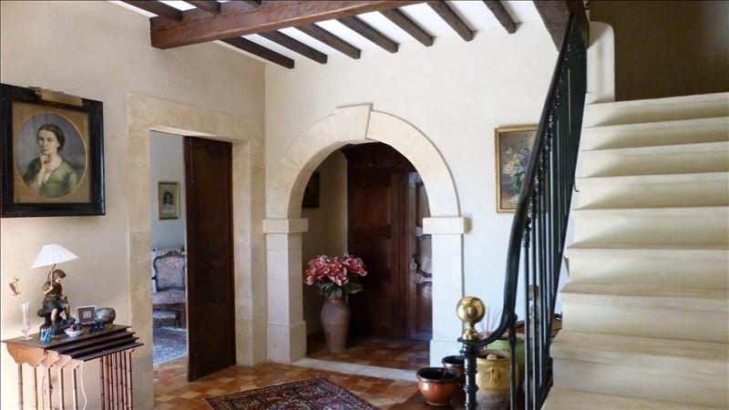 Deluxe sale house / villa Beaumes de venise 780000€ - Picture 2