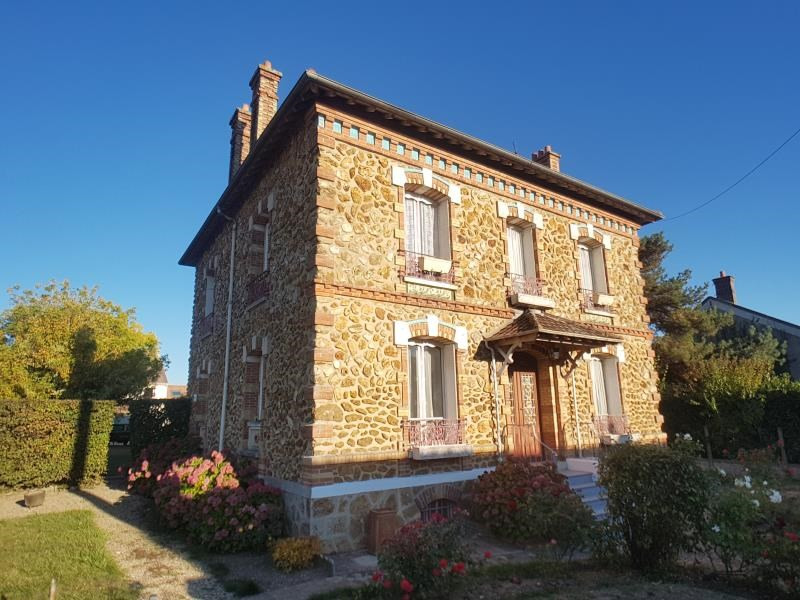 Vente maison / villa Brie comte robert 413000€ - Photo 6