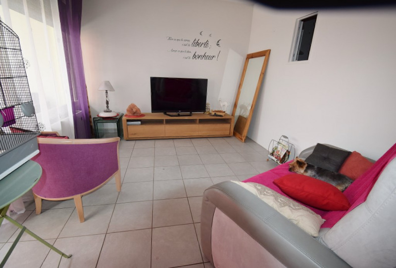 Vente appartement Meythet 185000€ - Photo 1