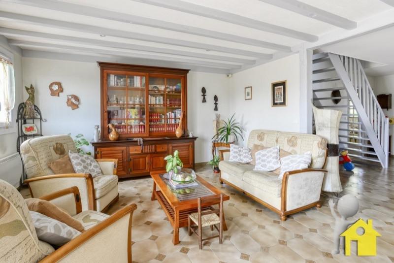 Vente maison / villa Mours 254400€ - Photo 6