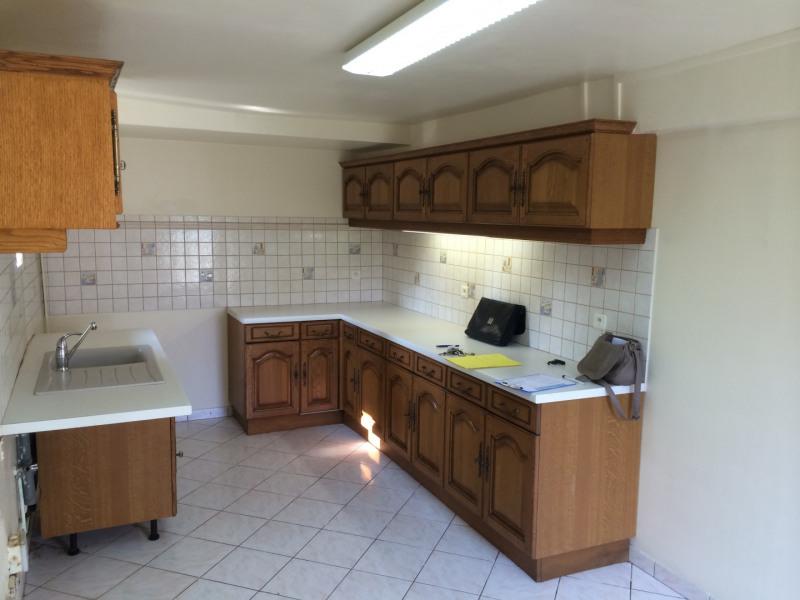 Rental house / villa Nucourt 912€ CC - Picture 5