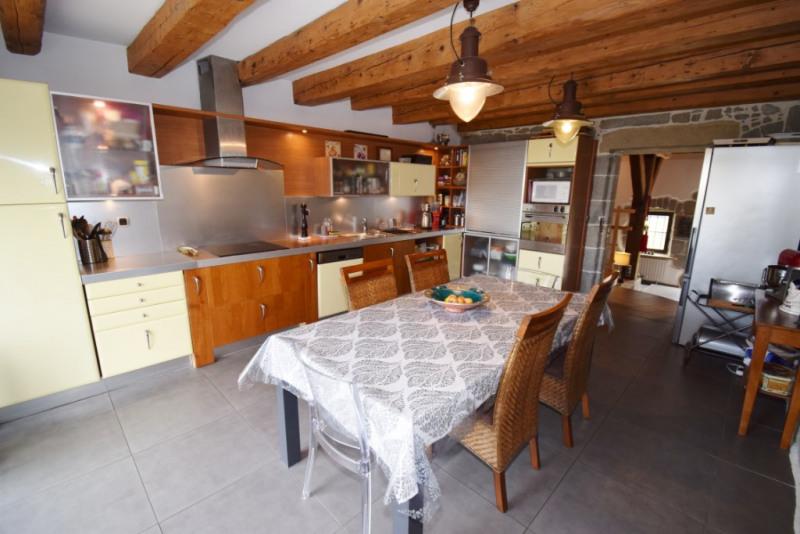 Vente de prestige maison / villa Sales 695000€ - Photo 6