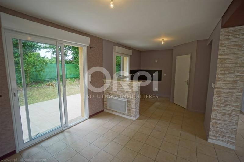 Vente maison / villa Les andelys 155000€ - Photo 3