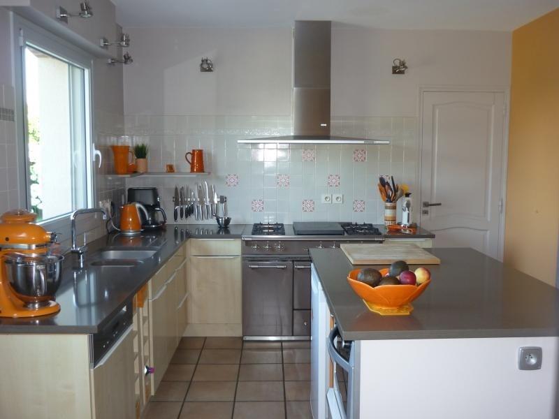 Sale house / villa Bapaume 310000€ - Picture 4
