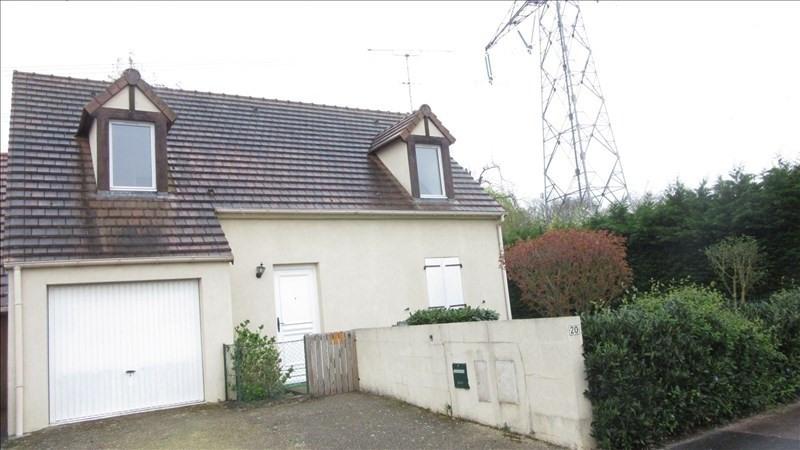 Sale house / villa Lardy 270000€ - Picture 2