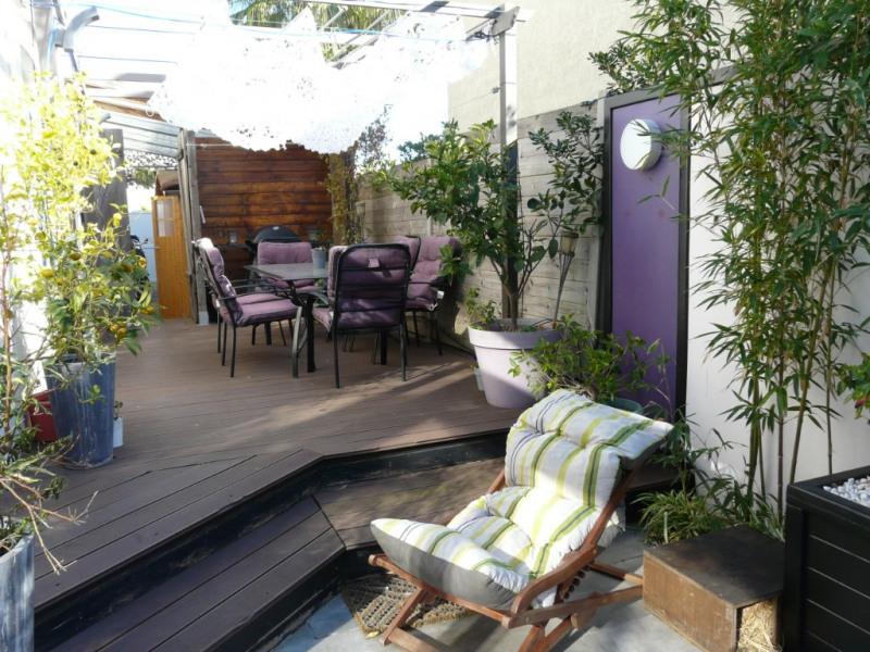 Sale house / villa Le grau du roi 435000€ - Picture 11