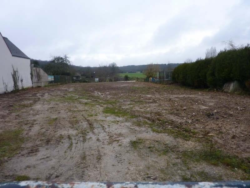 Vente terrain Villiers sous grez 67000€ - Photo 2