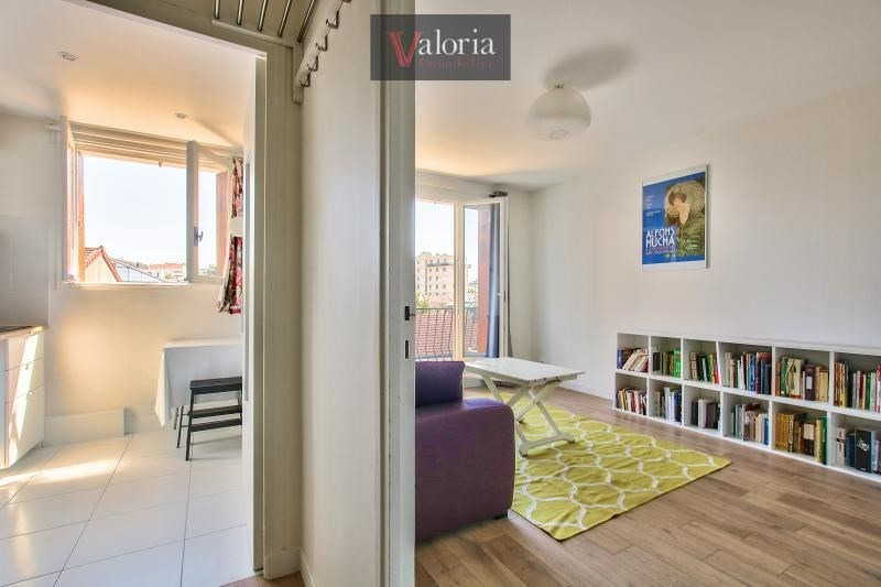 Sale apartment Montreuil 198000€ - Picture 7