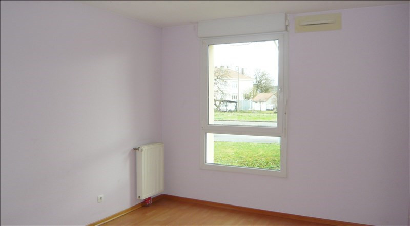 Vente appartement Kembs 204000€ - Photo 5