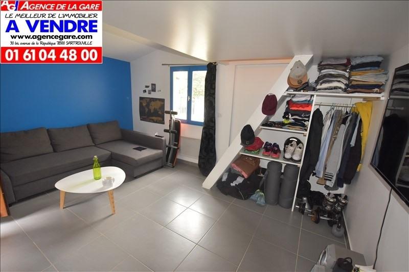 Revenda apartamento Montesson 129000€ - Fotografia 1