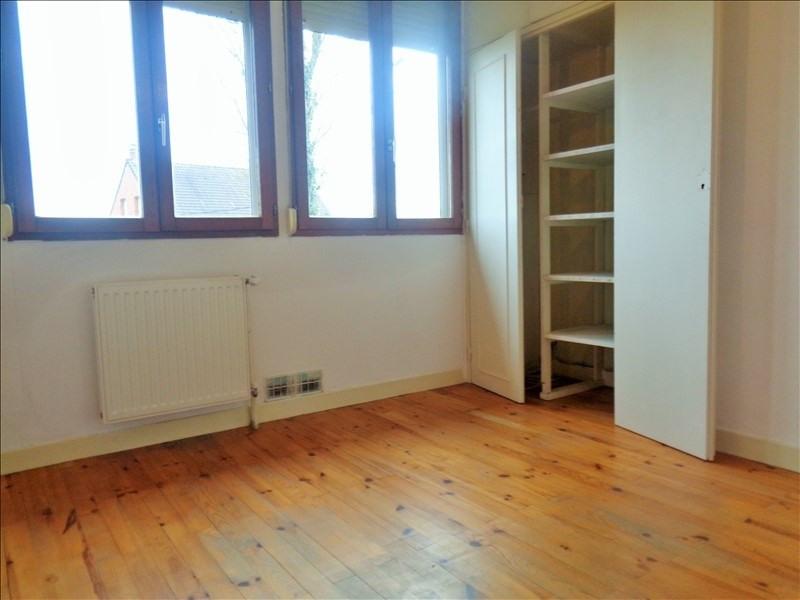 Sale house / villa Hinges 157000€ - Picture 4