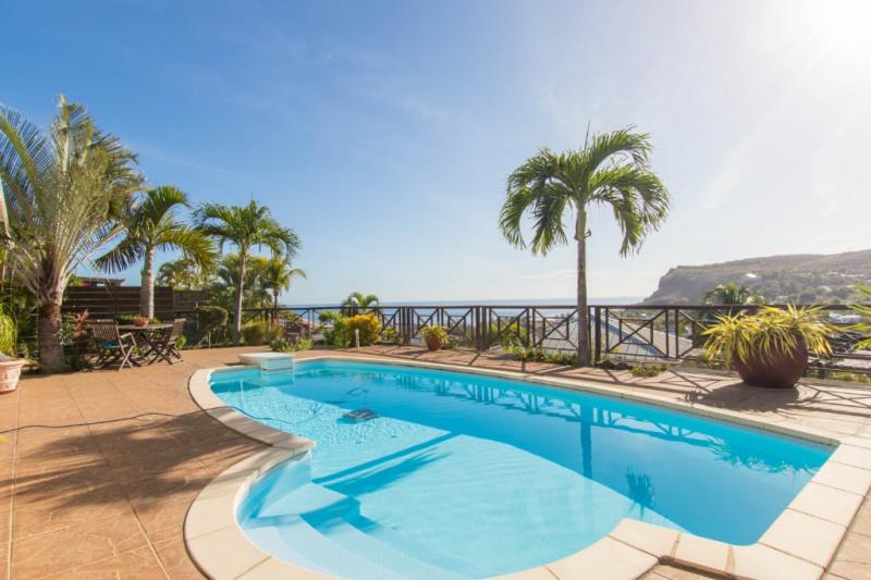 Deluxe sale house / villa Saint gilles les bains 811200€ - Picture 2