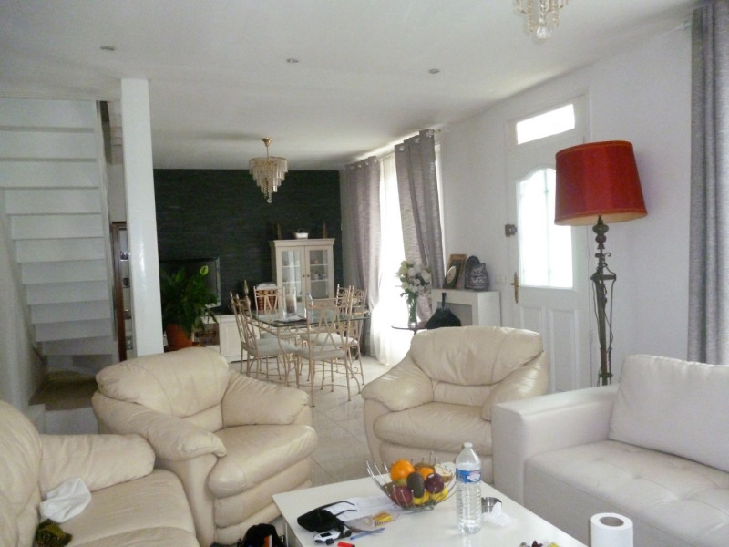 Vente maison / villa Bondy 419500€ - Photo 2