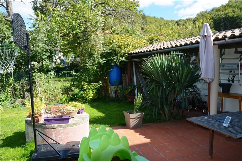 Location maison / villa Mazamet 720€ CC - Photo 2