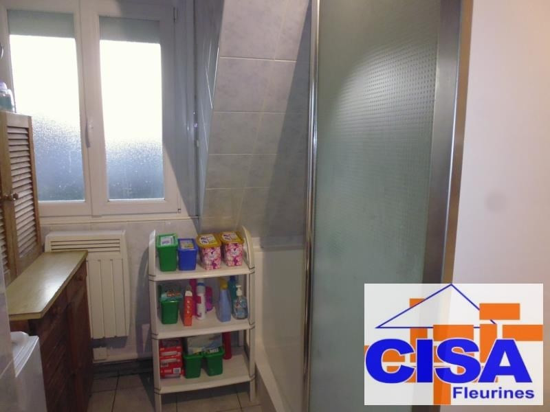Sale house / villa Juilly 312000€ - Picture 5