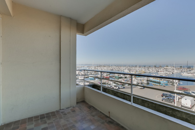 Deluxe sale apartment Arcachon 675 000€ - Picture 3