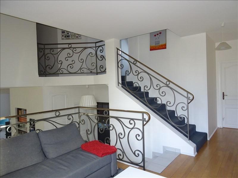 Venta de prestigio  casa St cyr sur loire 589800€ - Fotografía 9