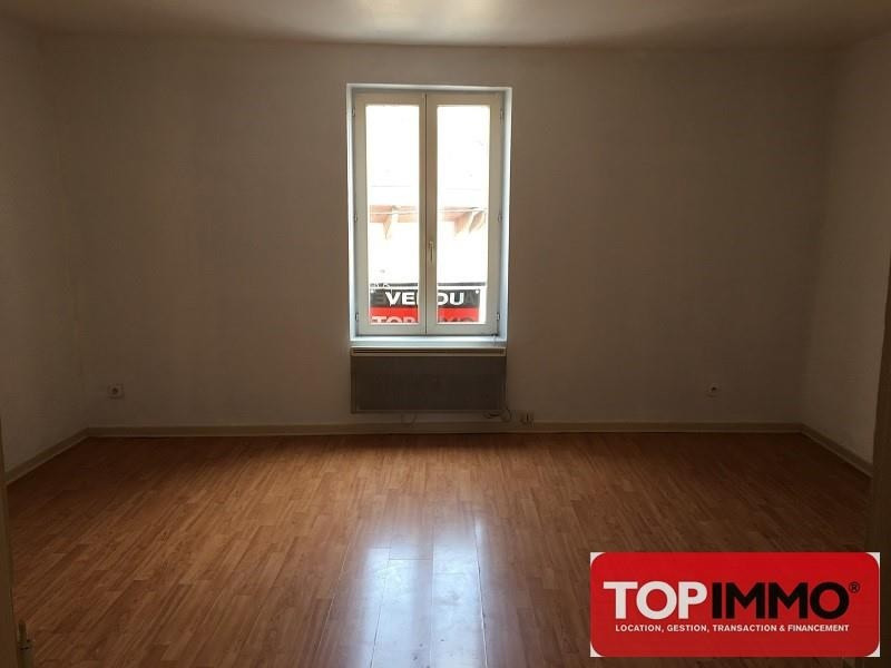 Location appartement Raon l etape 350€ CC - Photo 2