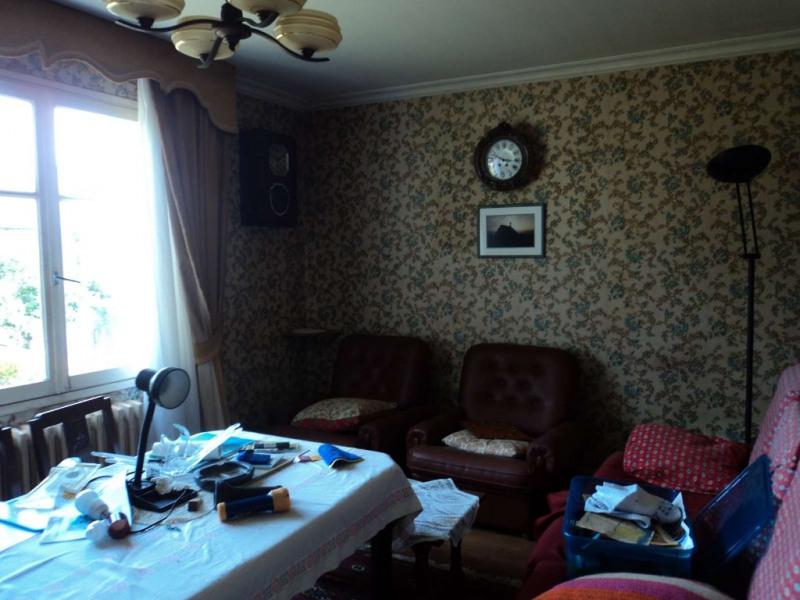 Vente maison / villa Cleden cap sizun 90200€ - Photo 4
