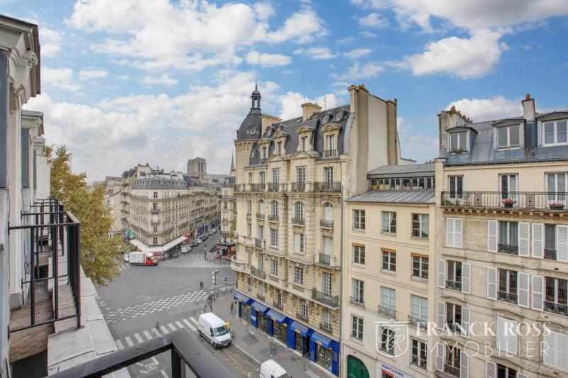 Rental apartment Paris 5ème 1400€ CC - Picture 8