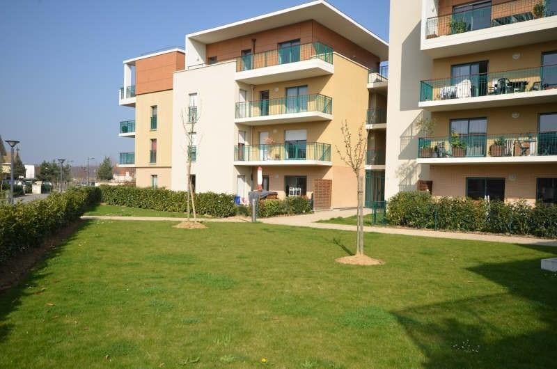 Vente appartement Bois d'arcy 283500€ - Photo 7