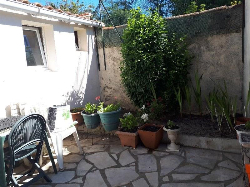 Vente maison / villa Les sables d olonne 174000€ - Photo 2