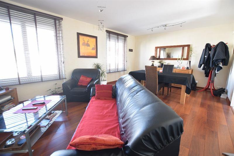 Venta  apartamento Brest 107500€ - Fotografía 9