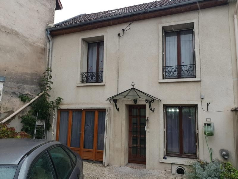 Sale house / villa Gagny 319000€ - Picture 1