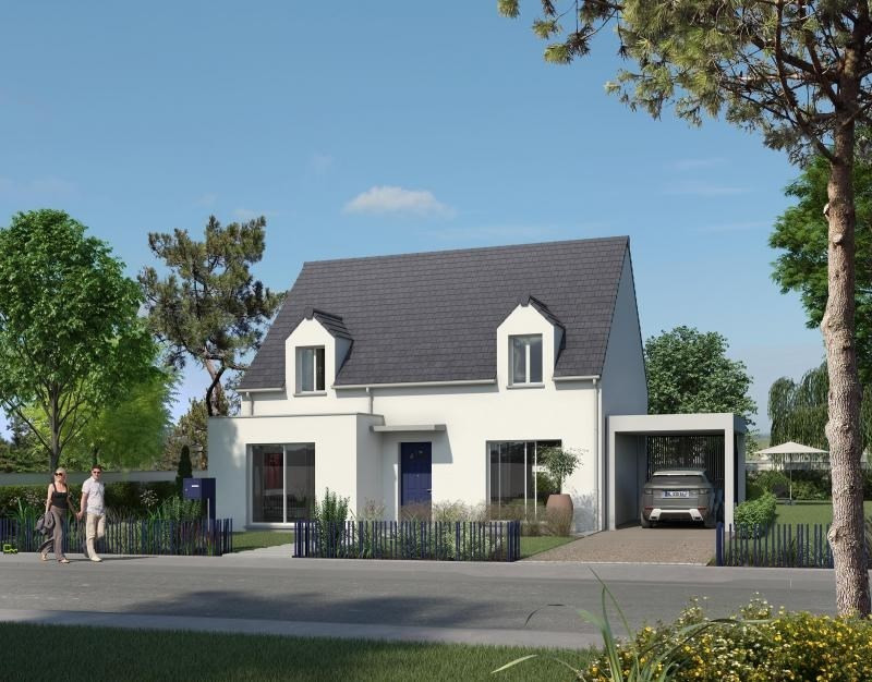 Vente maison / villa Le perray en yvelines 355 000€ - Photo 1