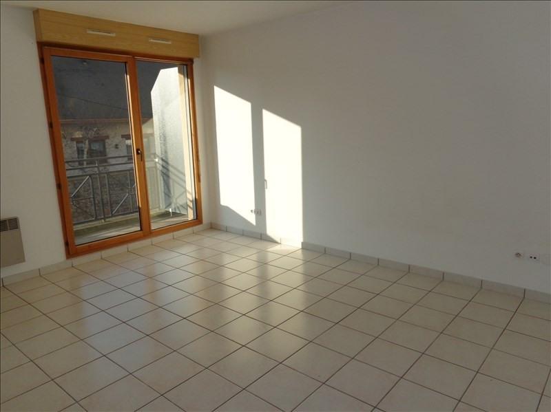 Rental apartment Bretigny sur orge 587€ CC - Picture 1