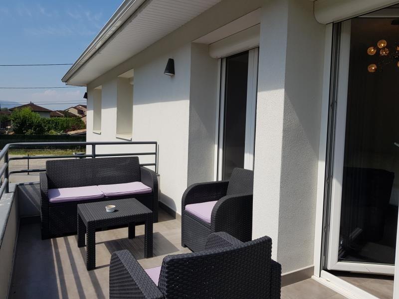 Vente de prestige maison / villa Crolles 413000€ - Photo 3