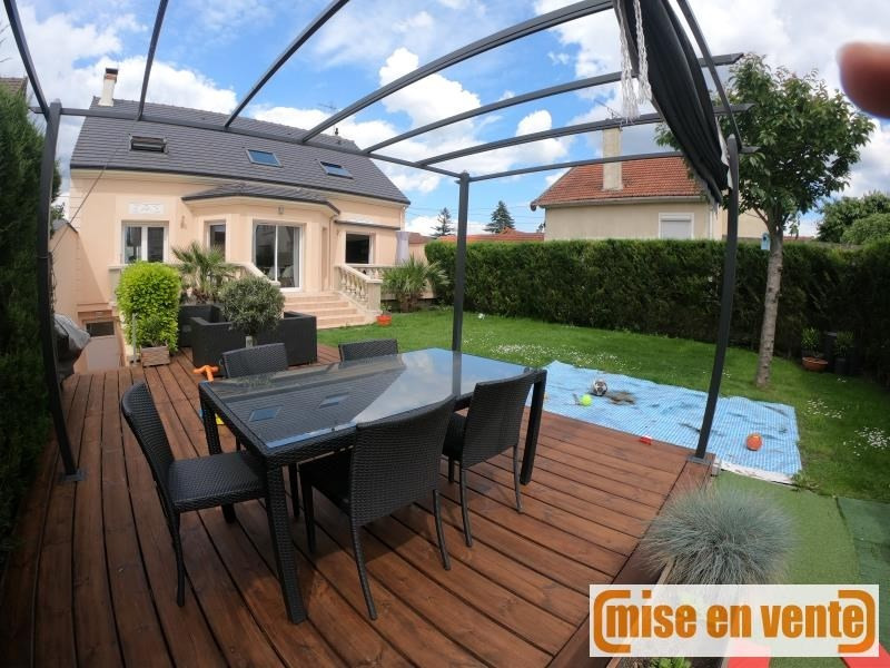 Vente maison / villa Champigny sur marne 635000€ - Photo 1