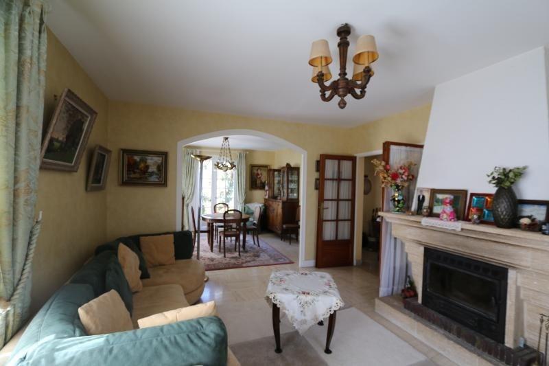 Verkoop  huis Pezou 141750€ - Foto 5