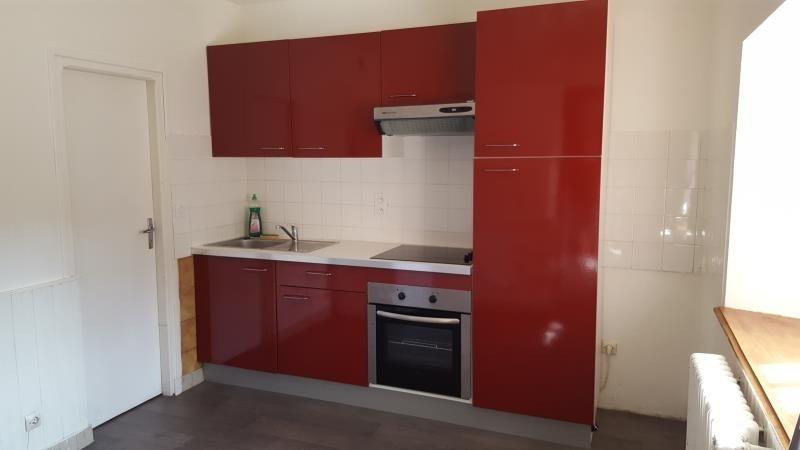 Rental house / villa Redene 550€ CC - Picture 3