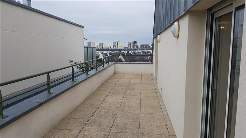 Venta  apartamento Rennes 295000€ - Fotografía 10