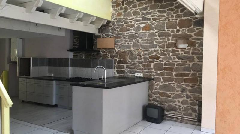 Verkoop  appartement Saint-etienne 88000€ - Foto 3