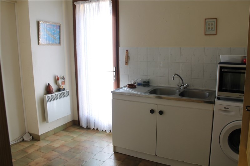 Affitto appartamento Langon 450€ CC - Fotografia 2