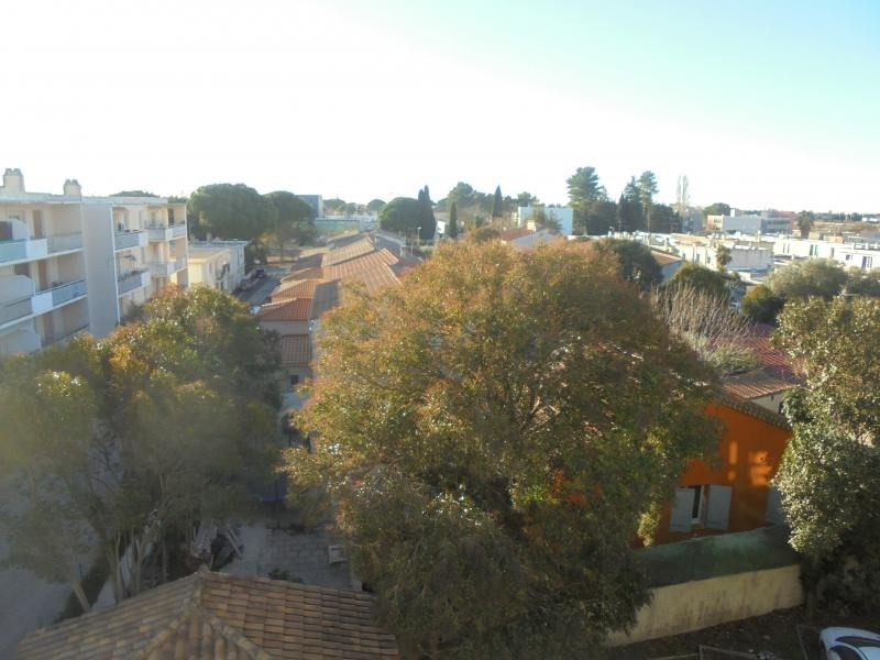 Sale apartment Lunel 127 000€ - Picture 4