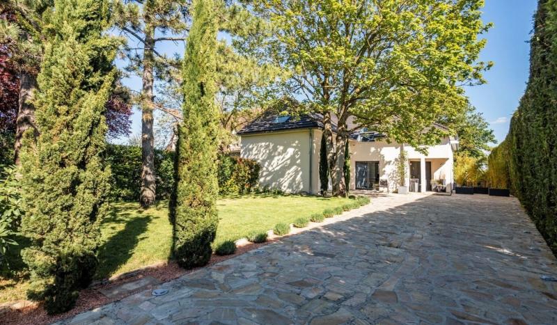 Vente maison / villa Reims 466400€ - Photo 1