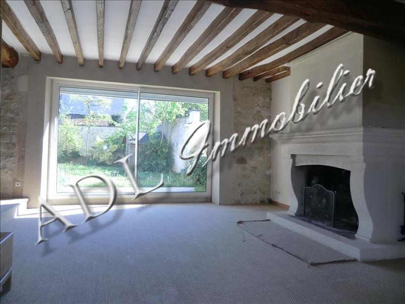 Sale house / villa Coye la foret 499000€ - Picture 2